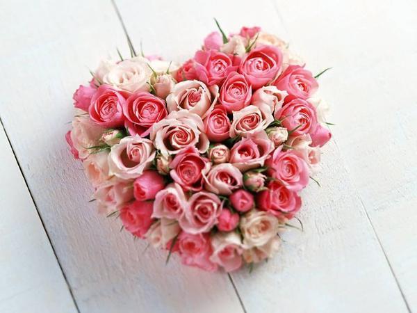 букети и цветя
