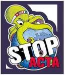 Да спрем A.C.T.A. навреме!
